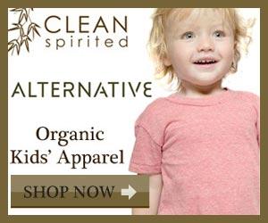 Shop Alternative Kids Organic Apparel at Clean Spirited.