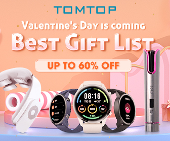 Get Up to 60% OFF Gift List