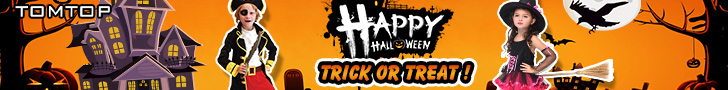 Low to $1.69 Halloween Great Sale