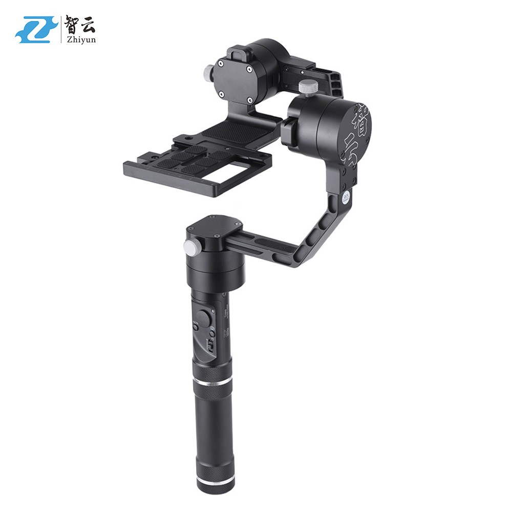 $50 discount for Zhiyun Crane 3 Axis Stabilizer Handheld Gimbal, $599