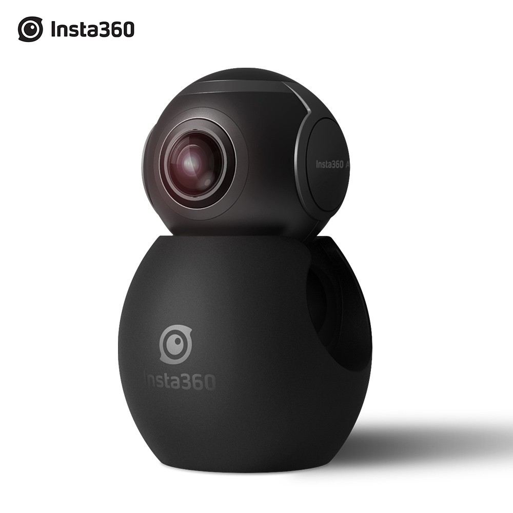 $50 discount for Insta360 Air Pocket Panoramic Camera, $119.15