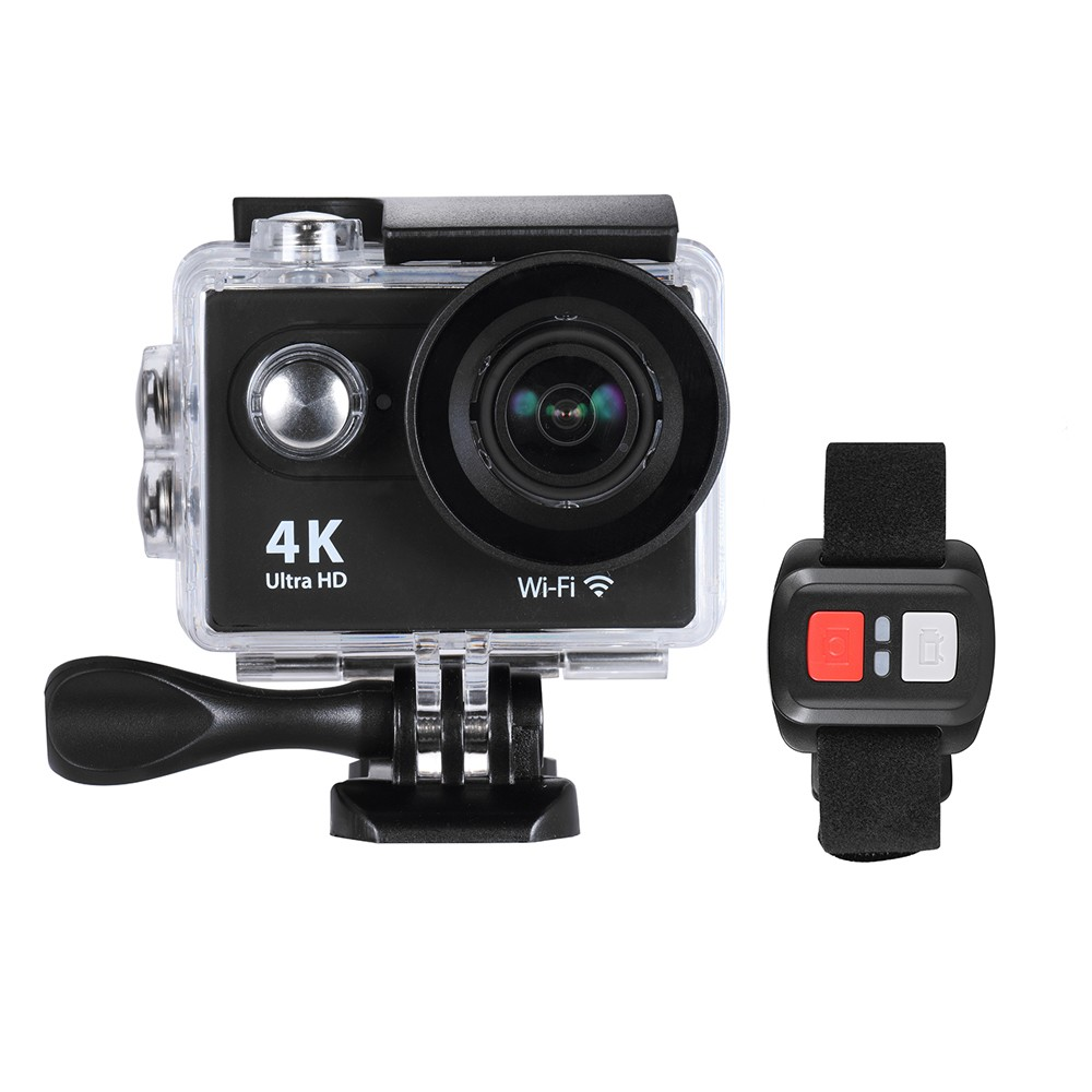 $6 discount for 4K 25fps 1080P 60fps Action Camera, $46.25