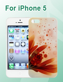 New arrivel cases special for iPhone 5.