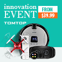 Up to $80 OFF Innovation Event