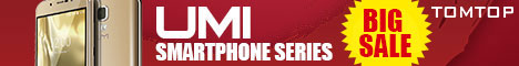 Big Sale: UMI Smartphone Series