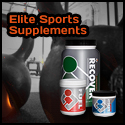 Intensity Nutrition- Elite Sports Supplements