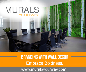 Murals for Businesses