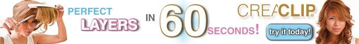 CreaClip 60sec Layers