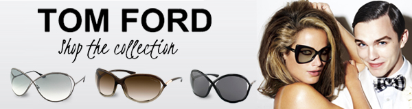 Tom Ford Women Sunglasses