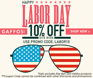 Labor Day Sale is ON. Use Code: LABOR10 at Checkout and Get 10% off Site Wide