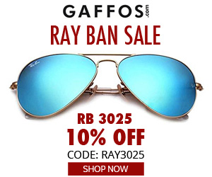 Ray Ban 3025 Sale. 10% OFF For All Ray Ban 3025 Models