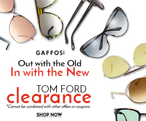 Tom Ford Clearance - Up To 80% off