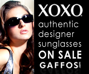 October Sale XOXO Sunglasses -300x250