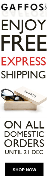 Free Express Shipping on All Domestic Orders