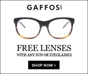 Gaffos discount Code