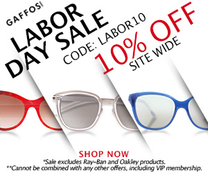 Labor Day Sale. Use Code: LABOR10 at Checkout and Get 10% OFF Site Wide
