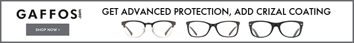 Prescription Glasses for any style