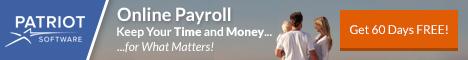 Affordable online payroll