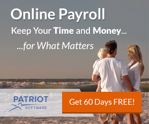 Affordable online payroll