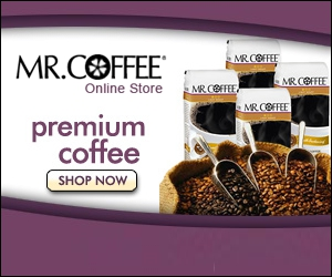 Shop the Mr.Coffee Online Store