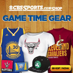 Shop for Officially Licensed NBA Team Apparel, Accessories and Collectibles at Shop.CBSSports.com