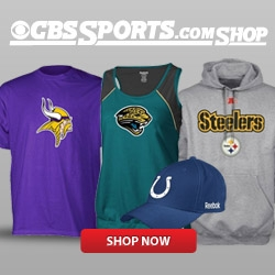 Shop for officially licensed NFL fan gear at Shop.CBSSports.com