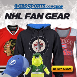 Shop for Officially Licensed NHL Fan Gear at Shop.CBSSports.com