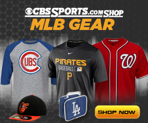 Shop for 2015 MLB Fan Gear at Shop.CBSSports.com
