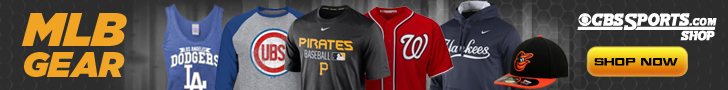 Shop for MLB Fan Gear at Shop.CBSSports.com