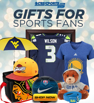 Shop for all your Gifts at CBS Sports Shop