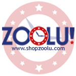 Zoolu! Name-brand and Personalized Baby and Mommy Items.  Free Shipping Stateside and APO.