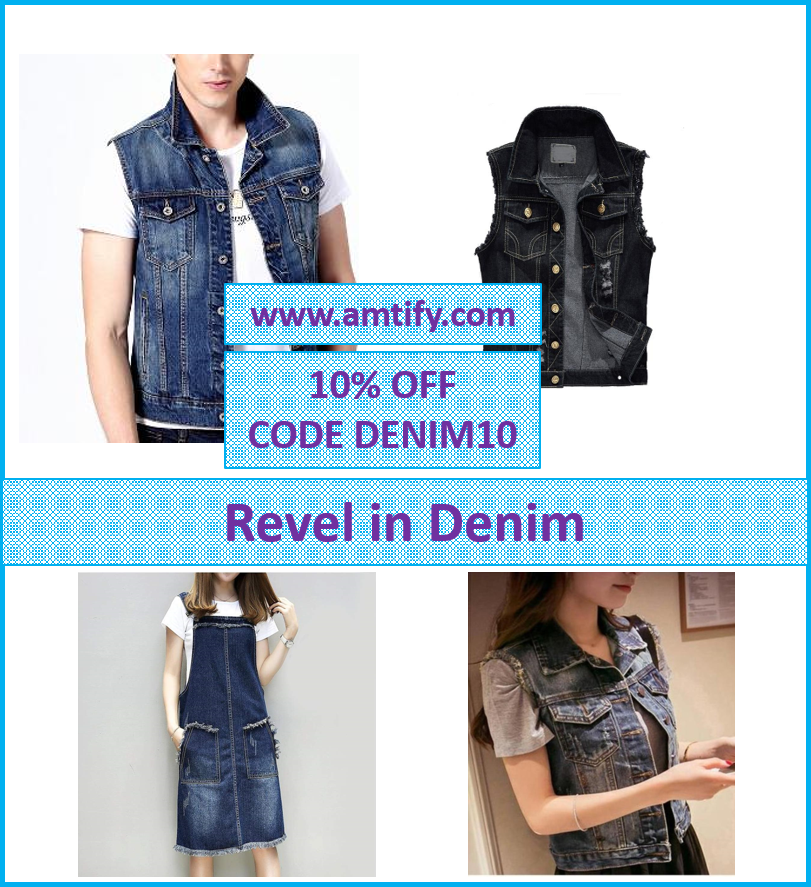 Denims Newest Trends