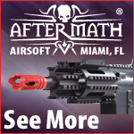 Visit AftermathAirsoft