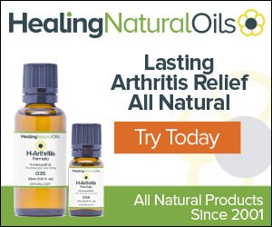 Topical Homeopathic Arthritis Relief