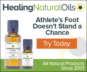 Natural Remedy For Athletes Foot Symptoms