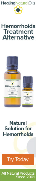 For even the occassional bleeding, the bleeding symptoms must be treated first using H-Bl Hemorrhoids Formula.