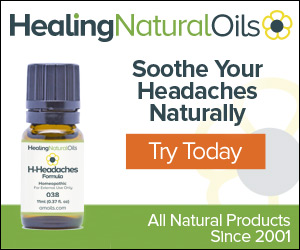 Soothe your headaches naturally