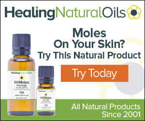 Get Rid Of Moles Symptoms Naturally. No Pain, No Scars