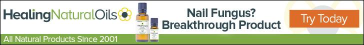 All natural nail fungus removal