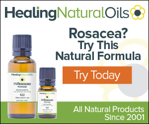 Natural Remedy For Rosacea Symptoms
