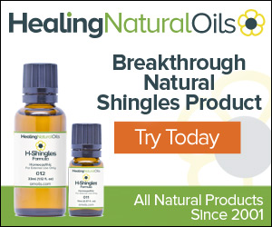 Shingles Natural Treatment Alt