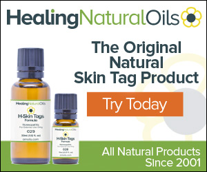 Break Through Skin Tag Removal Product