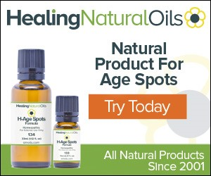 Treat Dark Spots and Other Symptoms of Age Spots Naturally