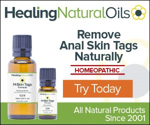 The Original Topical Homeopathic Remedy For Skin Tags