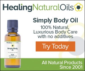 Luxurious, Natural Body Care