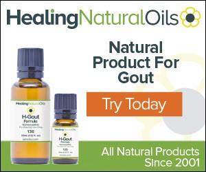 Treat Your Gout Symptoms Without Any Pain. Topical Homeopathic Gout Relief