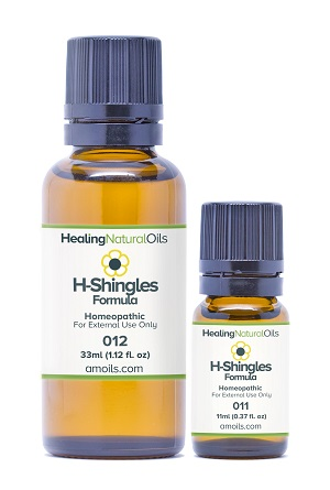 Shingles Natural Treatment Alternative - Shingles and PHN