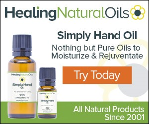 Essential Oils For Hand Care And Healthy Nails Essential Oil Benefits