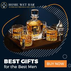 Best Gifts For the Best Men