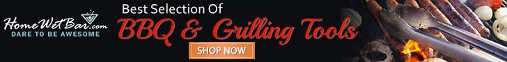 BBQ & Grilling Tools